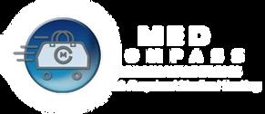 Med Compass Logo