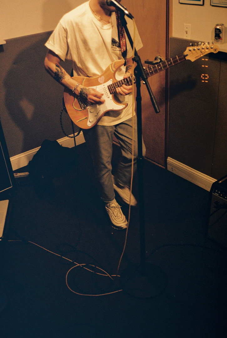 VILLUSION Guitar