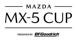 Mazda MX-5 Cup Logo