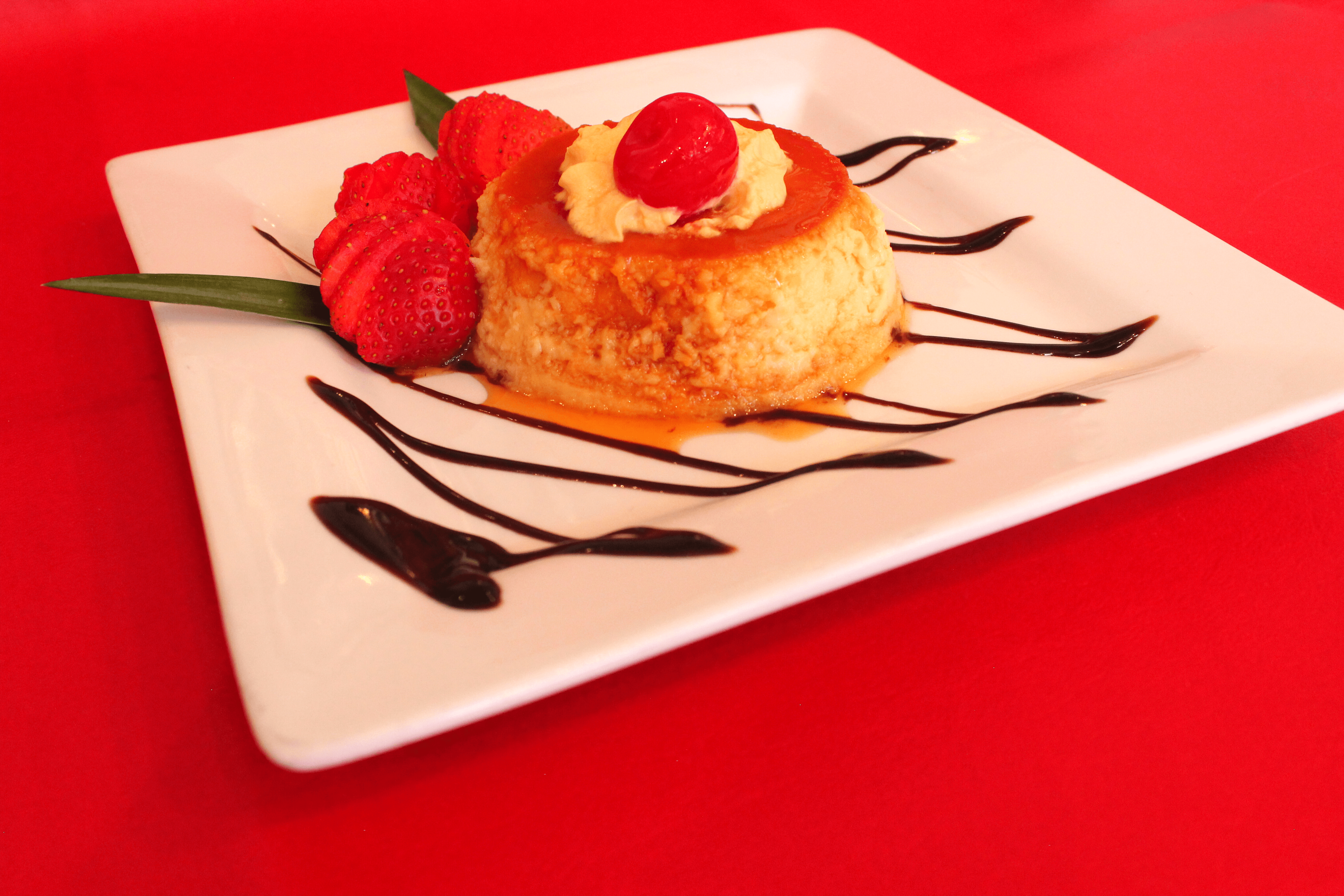 Flan Mexicano in St. Louis, MO