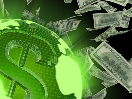 11 de Marzo de 2021: Así Cerro el Dólar  Semana en México y más Países de Latinoamérica.