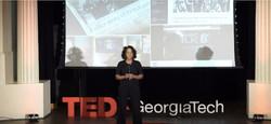 TEDx GA Tech Talk