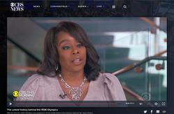 Deborah Riley Draper on CBS This Morning: Saturday