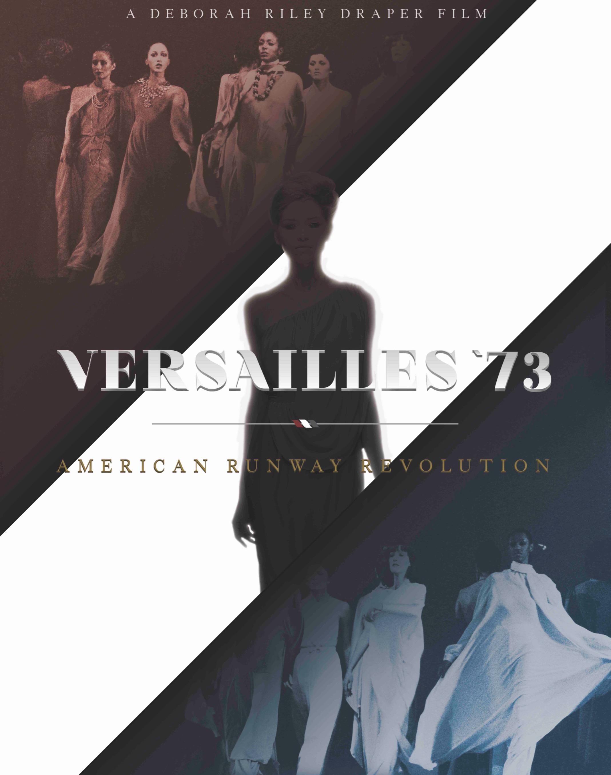Versailles '73 documentary