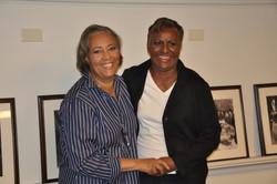 Charlene Dash & Barbara Jackson