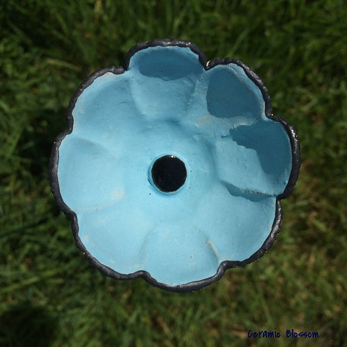 Mat Daisy - Blue