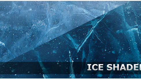 Nature Materials: Ice Now Available!