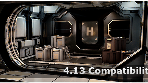 4.13 Compatibility & Pack Changes