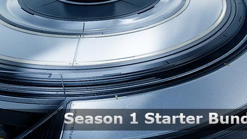 Season 1 Starter Bundle Released!