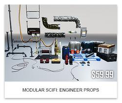 EngineerProps