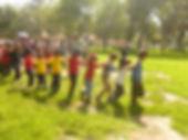 Primaria Colegio Acuarela del Sol