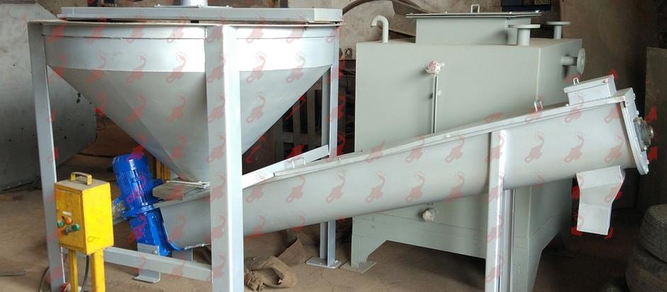 Conveyor Yang Pas Untuk Anda!