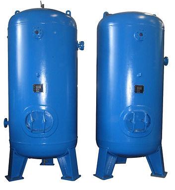 Standard Pressure Tanks - PT. ASME - Indonesia