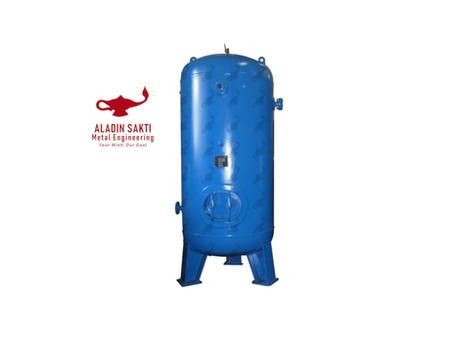 Keunggulan Pressure Tank buatan Aladin Sakti