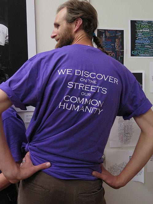 Short Sleeve Tee-shirts