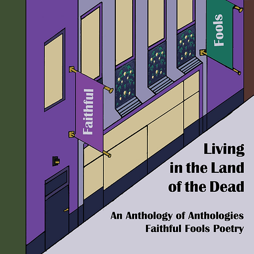 Living in the Land of the Dead Poetry Anthology