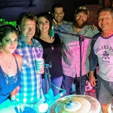 With Drop Dead Dangerous & John Patti