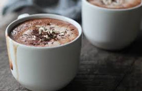Mobile Hot Chocolate Bar in Johannesburg and Pretoria