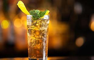 Mobile Ice Tea Bar in Johannesburg and Pretoria