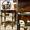 Thumbnail: CARVED MAPLE Antique VICTORIAN ENTRY TABLE Early 1900s  End Table