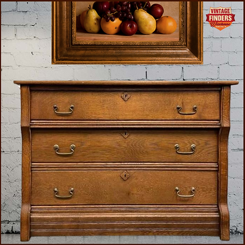 East Lake Victorian CHEST OF DRAWERS Dresser-Farmhouse Style Bedroom Furniture