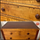 Thumbnail: 1800's New England Antique TIGER MAPLE HIGHBOY Chest of Drawers/Dresser