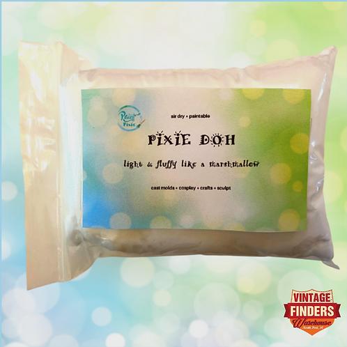 PIXIE DOH- Molding Dough- For All Clay Molds/Moulds- DIY Home Decor- PAINT PIXIE