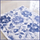 Thumbnail: SKETCHED Decoupage Rice Paper for Furniture & Decor- by Dixie Belle Paint