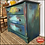 Thumbnail: BOHO CHIC Vintage COLORFUL PAINTED DRESSER Chest of Drawers-Bedroom Decor