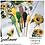 Thumbnail: SUNFLOWER - Transfers for Furniture & Decor - by Dixie Belle Paint
