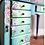 Thumbnail: CACTI & SUCCULENTS -Transfers for Furniture & Decor- by Dixie Belle Paint