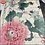 Thumbnail: CHERRY BLOSSOMS -Roycycled Decoupage Paper- Vintage Postcard Floral Bee Print