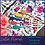 Thumbnail: LATIN FLORAL - Transfers for Furniture & Decor- by Dixie Belle Paint