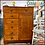Thumbnail: LULLABYE Childrens Furniture - Antique MAPLE CHIFFEROBE -Vintage Baby Dresser