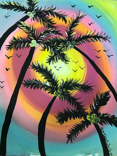 Tropical Colors (2)