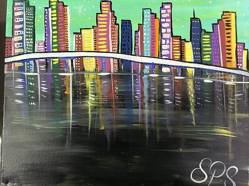 City Line (1)