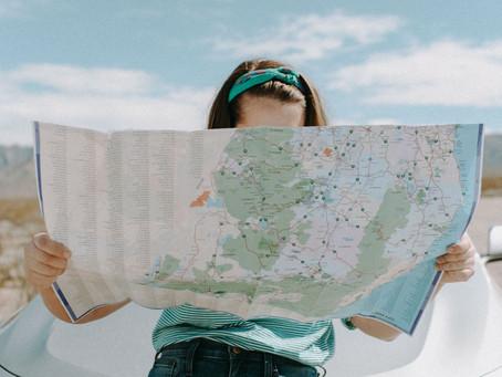 Episode 50: Create a Travel Ritual