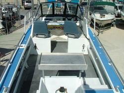 5.5m Hire Boat