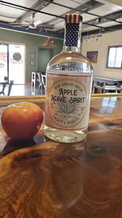 Apple Agave Spirit - 110 Proof