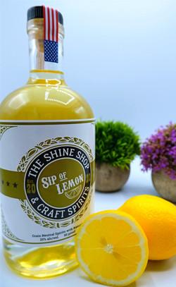 Sip of Lemon - 50 Proof