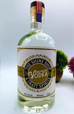 Vodka - 80 Proof
