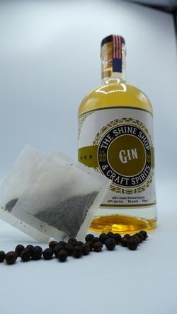 Green Tea Gin - 80 Proof