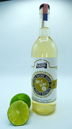 Sip of Lime - 50 Proof