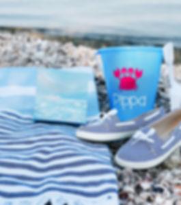 Beach Bucket 2