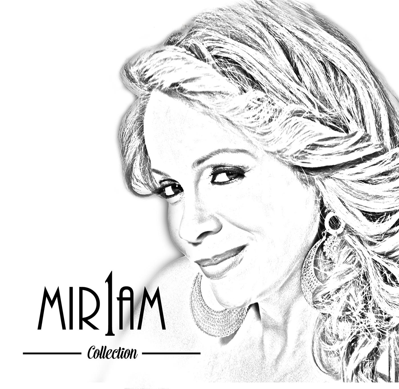 MIRIAM 1 COLLECTION PORTADA