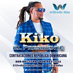 Kiko El Presidente