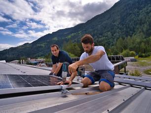 Das neue MSP-TT für Metalldächer