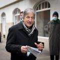 Jakob Tanner, Vorstand Verein Stolpersteine Schweiz