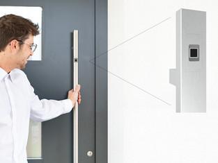 Faites de votre porte d'entrée une expérience intelligente – avec dLine
