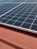 MSP-News zur Intersolar: Schnelle und sichere Montage für große PV-Modulformate